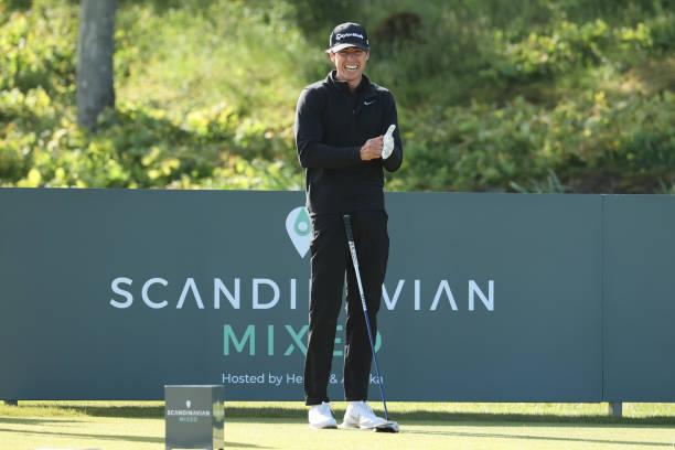 SWE: Scandinavian Mixed Hosted by Henrik & Annika - Day Three