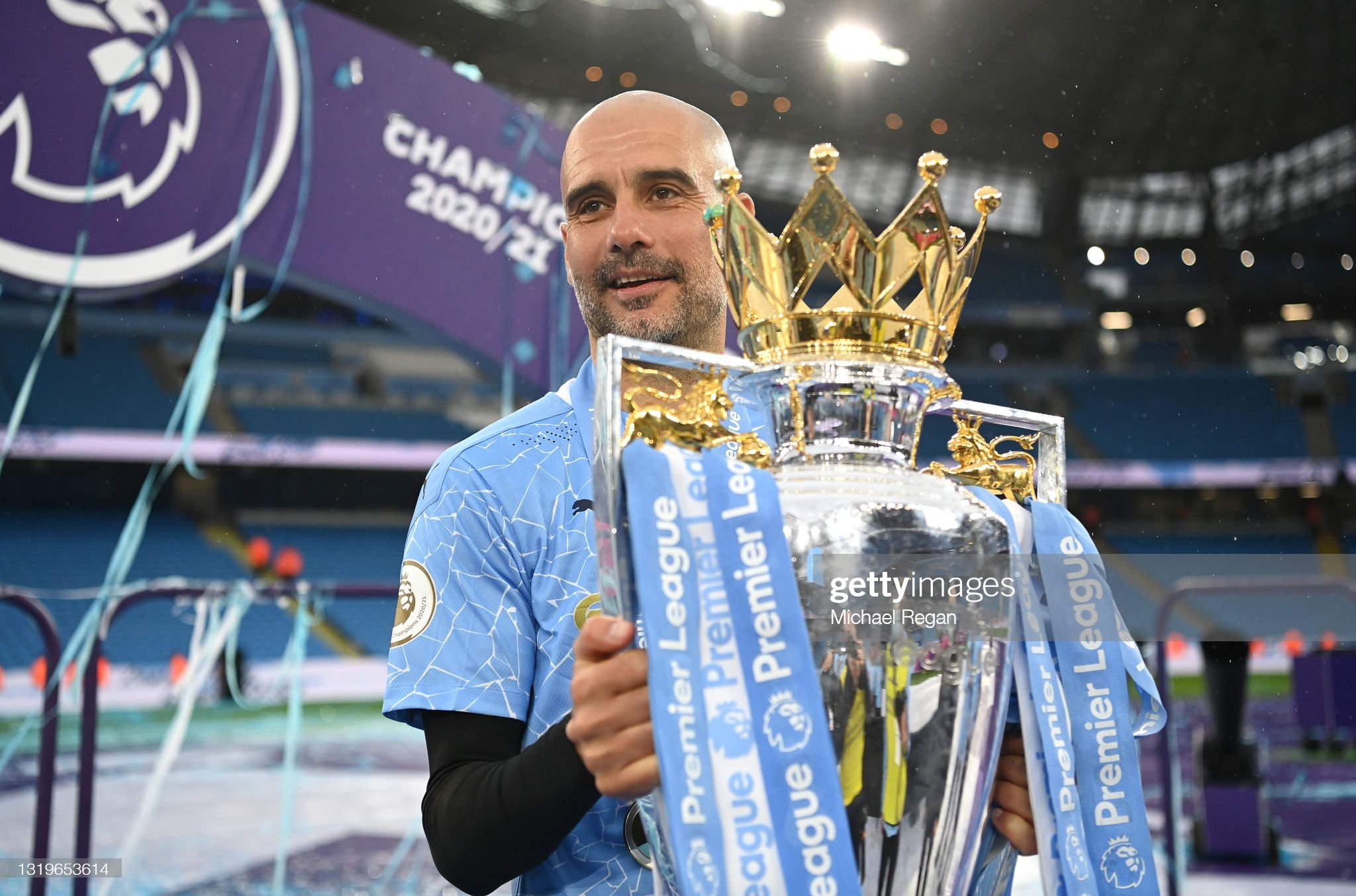Who can catch Manchester City next season?