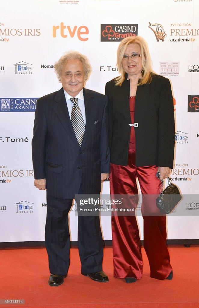 Enanos          - Página 2 Pepe-carabias-attends-xvii-iris-tv-awards-2015-gala-at-gran-casino-on-picture-id494718714