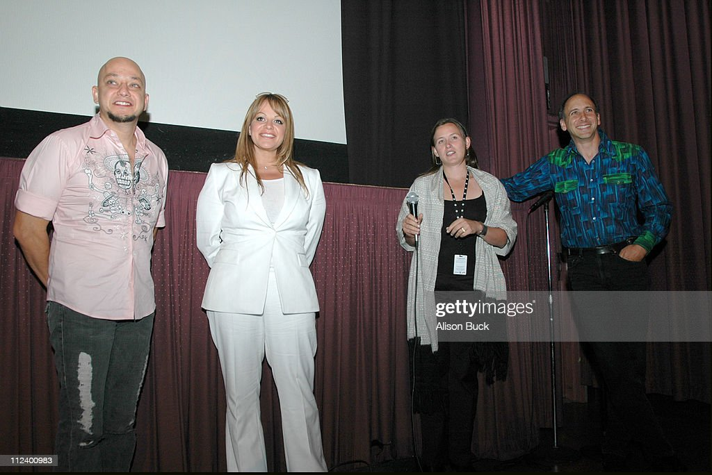 """2005 Los Angeles Film Festival - """"To The Other Side"""" Screening"""
