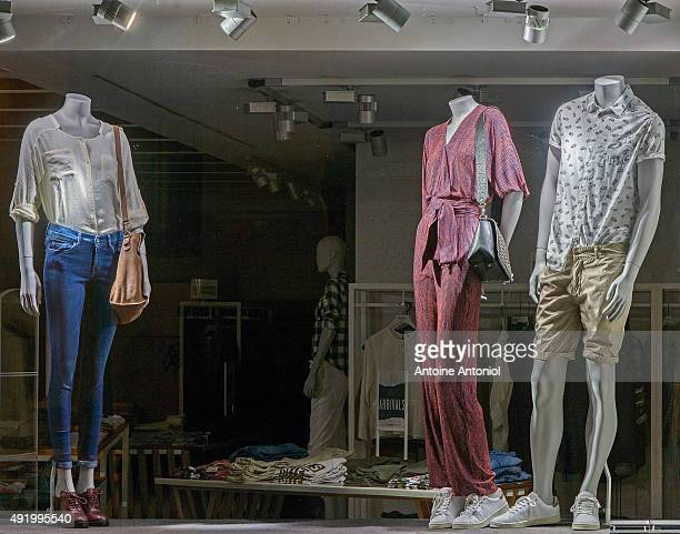 fee31caa76 Pepe Jeans Pictures and Photos - Getty Images