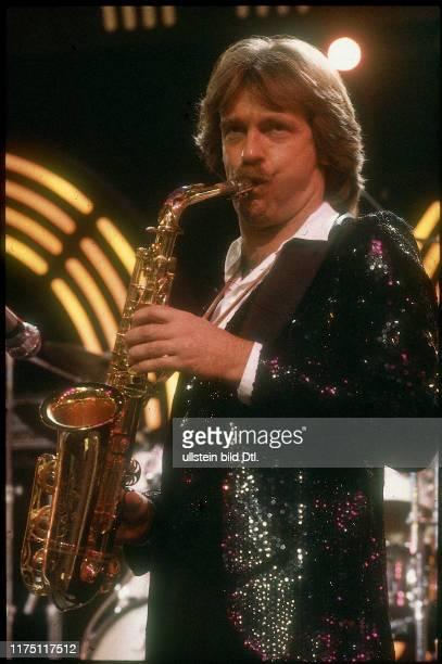 """Pepe Lienhard, """"Musik und Gäste"""" 1982"""