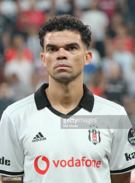 Pepe of Besiktas
