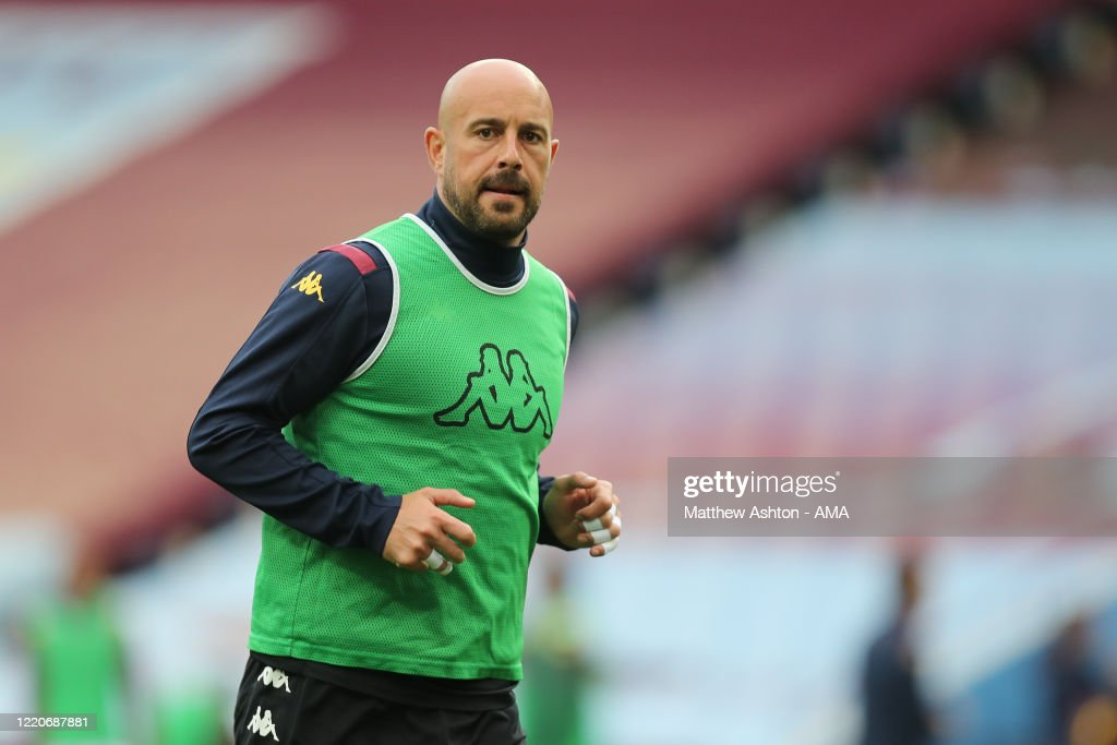 Aston Villa v Sheffield United - Premier League : News Photo