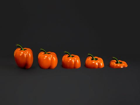 Peperone - gettyimageskorea
