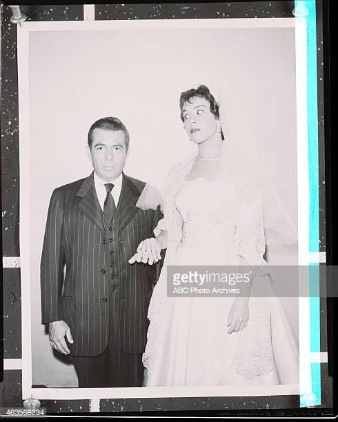 MCCOYS Pepino's Wedding Airdate April 27 1961 TONY