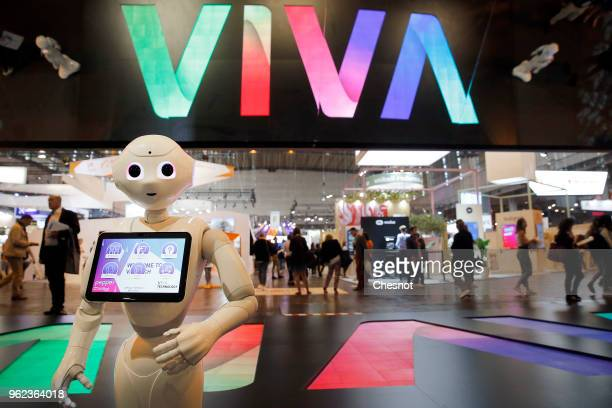 Viva Technology Pictures and Photos - Getty Images