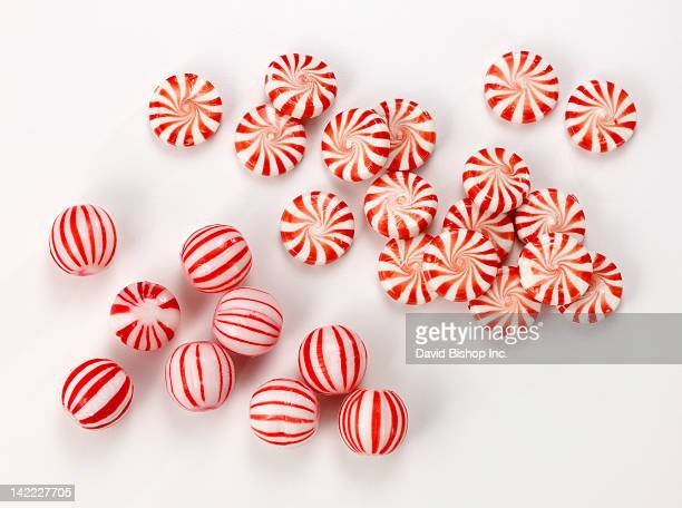 peppermint candy stock photos and pictures getty images