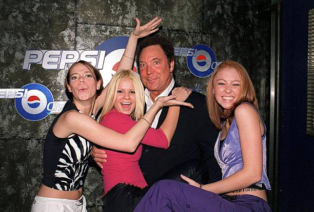 Pepsi Chart Show London Britain 1999 Pictures Getty Images