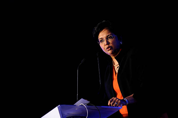 Indian Business Personalities Photos and Images | Getty Images