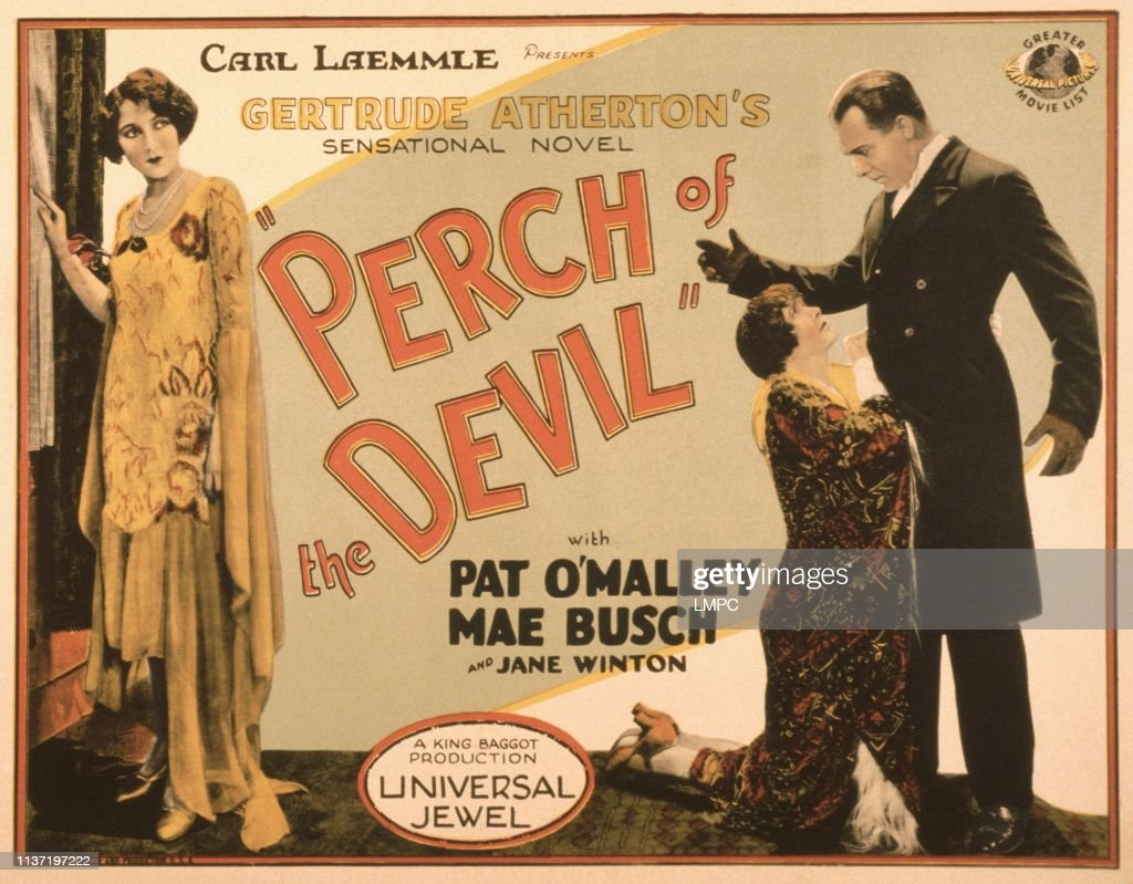 Image result for perch of the devil movie poster