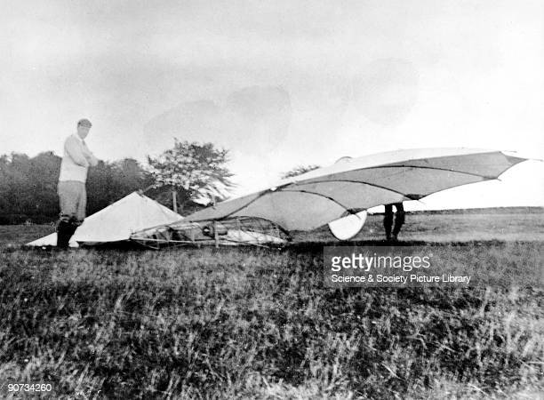 Percy Sinclair Pilcher was a partner in the firm Wilson and Pilcher Ltd, and began gliding in 1895. On 20 June 1897, he was towed 750 feet in the...