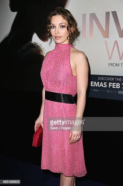 Perdita Weeks Stock Photos And Pictures Getty Images