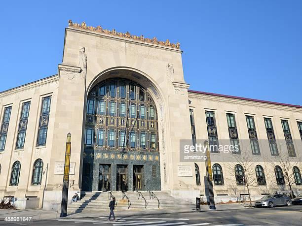 Perelman Gebäude von Philadelphia Art Museum