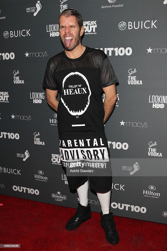 Out100 2014 Presented By Buick - Arrivals