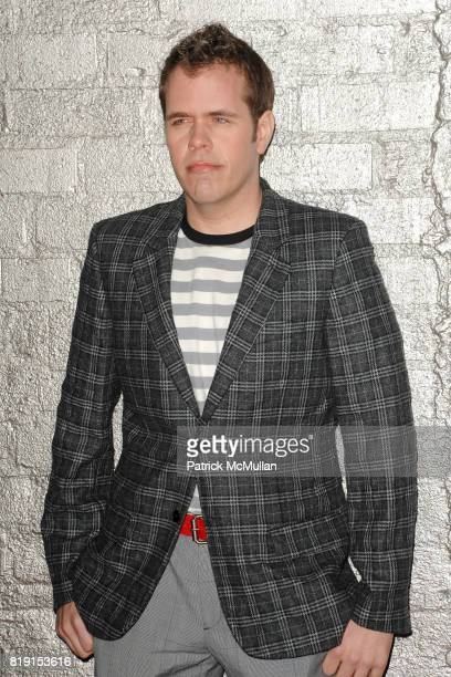 Perez Hilton attends STAR MAGAZINE CELEBRATES YOUNG HOLLYWOOD at Voyeur on March 31 2010 in West Hollywood California