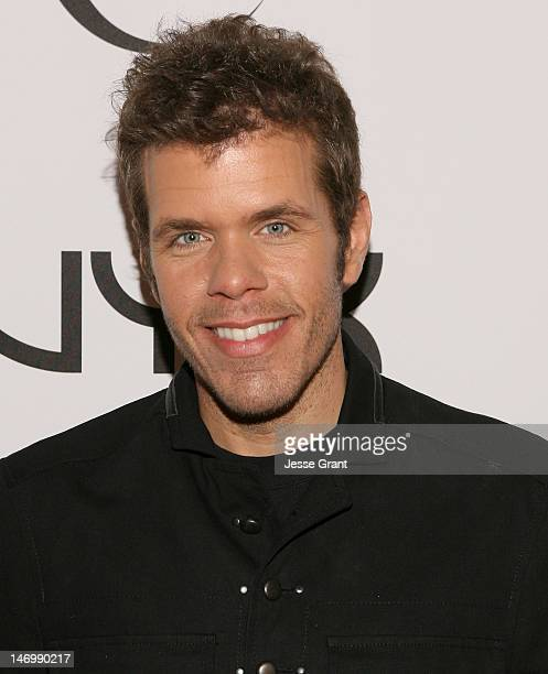 Perez Hilton hosts the NYX Cosmetics FACE Awards at the Pasadena Convention Center on June 24 2012 in Pasadena California