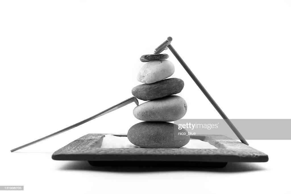 Equilibre Parfait : Photo