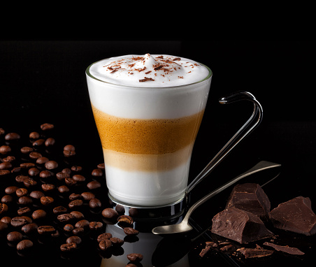 Perfect Capuccino coffee 892249068