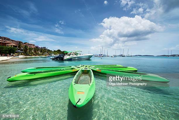 Perfect Caribbean bliss.