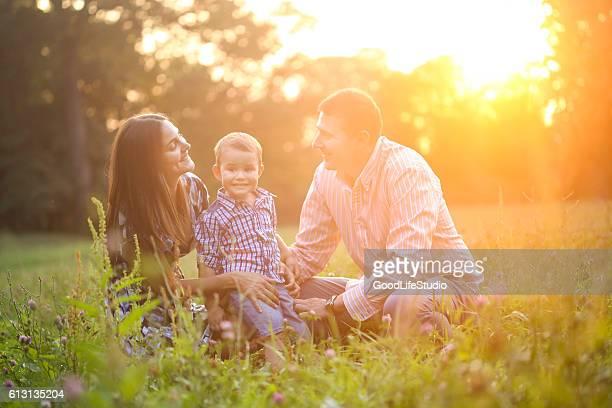 Perfekte für Familien