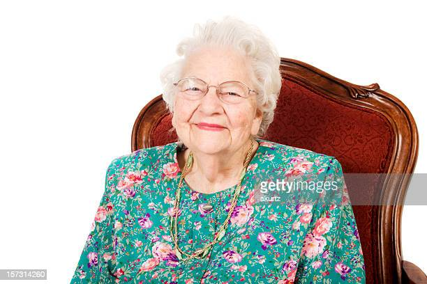 perfect grandma  xxl - cut out dress stock pictures, royalty-free photos & images