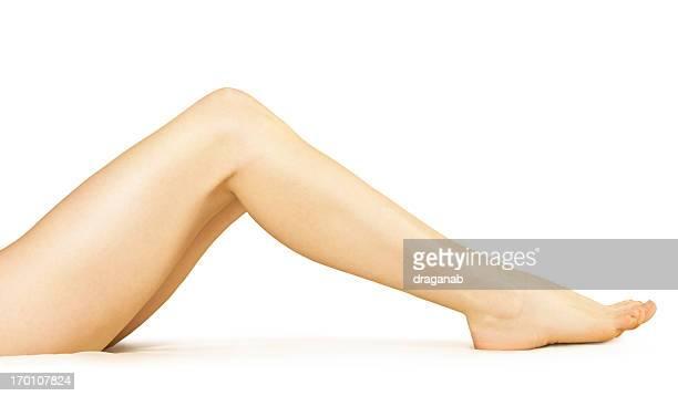 Perfeito pernas
