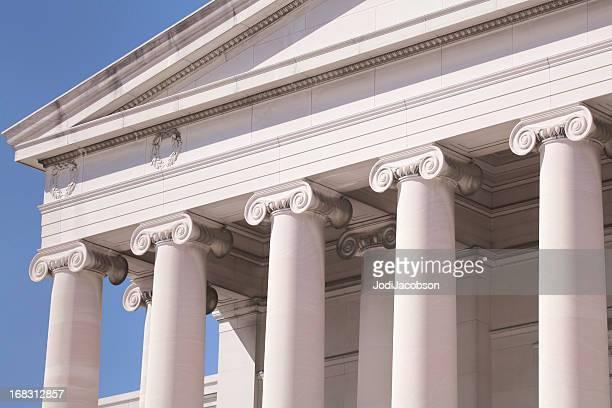 Perfect pillars