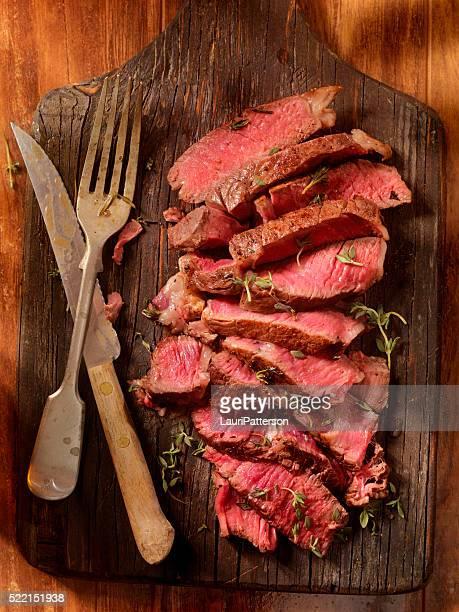 Perfekte Premierminister Rib-Steak