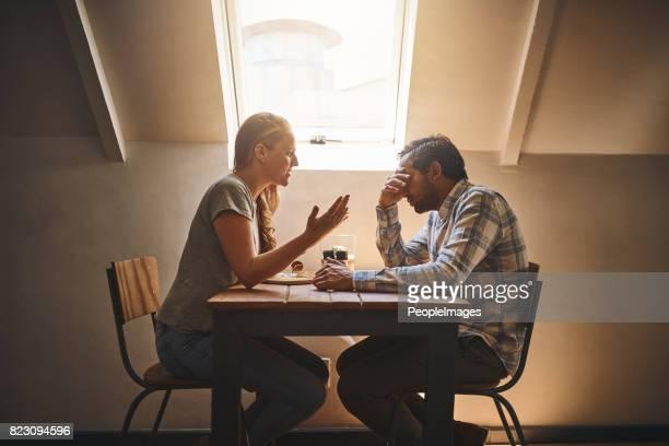 Perfekte Beziehungen existieren nicht, aber wahrer Liebe tut