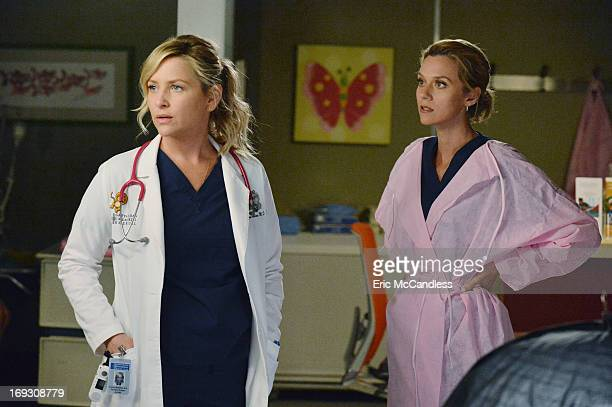 S ANATOMY Perfect Storm Grey Sloan Memorial Hospital enters crisis mode as the storm rages resources become scarce and patients flood in by the...