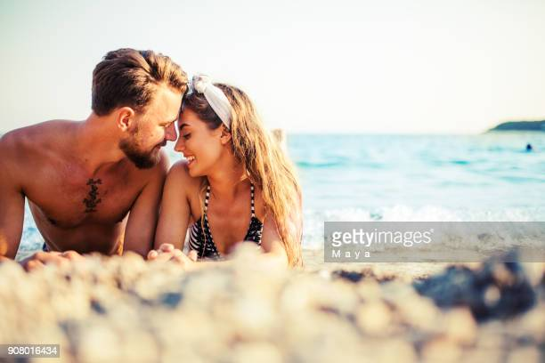 perfect summer day - honeymoon stock pictures, royalty-free photos & images