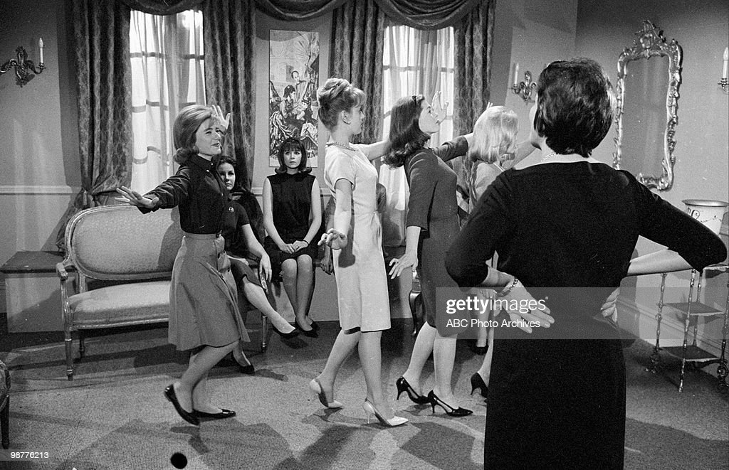 incredible Perfect Teenager Part - 9: SHOW - u0027Perfect Teenageru0027 which aired on March 4, 1964. (Photo