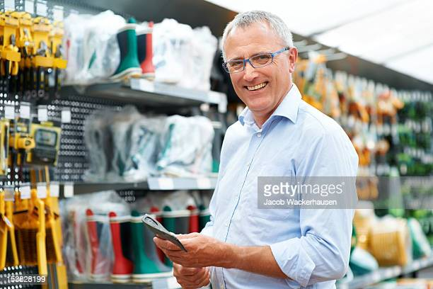 perfect tool for the job - megastore stock photos and pictures
