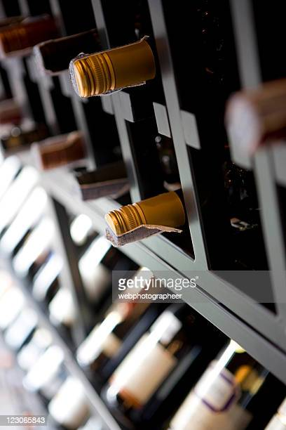 Perfect wine rack