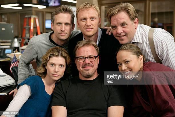 JOURNEYMAN Perfidia Episode 13 Pictured Reed Diamond as Jack Vasser Kevin McKidd as Dan Vasser Brian Howe as Hugh Skillen Gretchen Egolf as Katie...