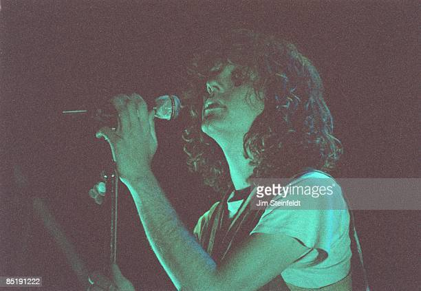 M perform at the Orpheum Theatre in Minneapolis Minnesota on July 51984