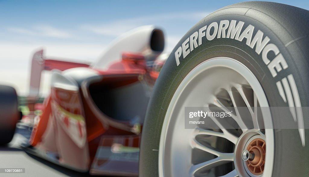 Performance : Stockfoto