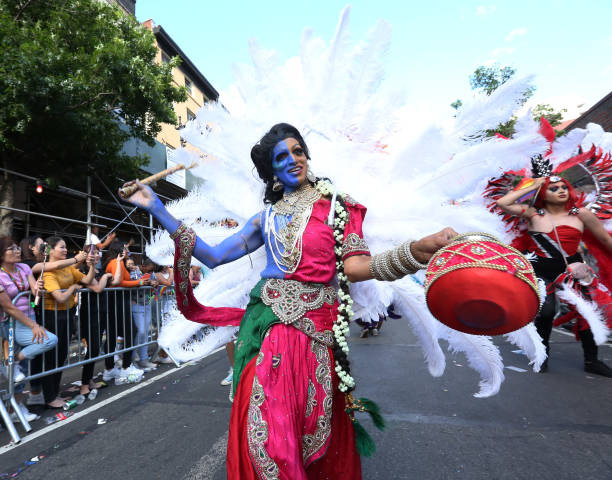 NY: Caribbean Equality Project Honors WorldPride