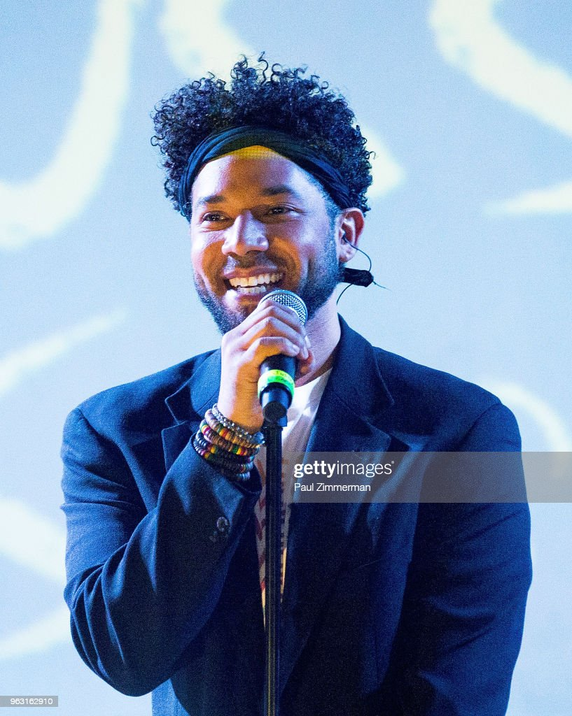 Jussie Smollett In Concert - New York City