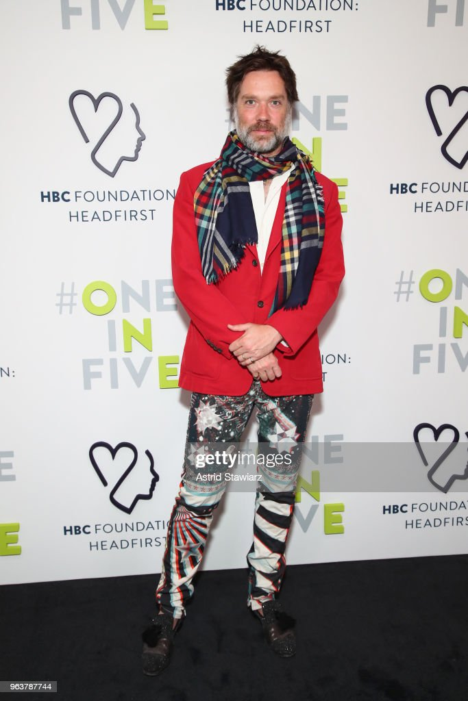 Richard Baker, Helena Foulkes Host HBC Foundation HEADFIRST Fundraiser Celebration Featuring A Performance By Rufus Wainwright