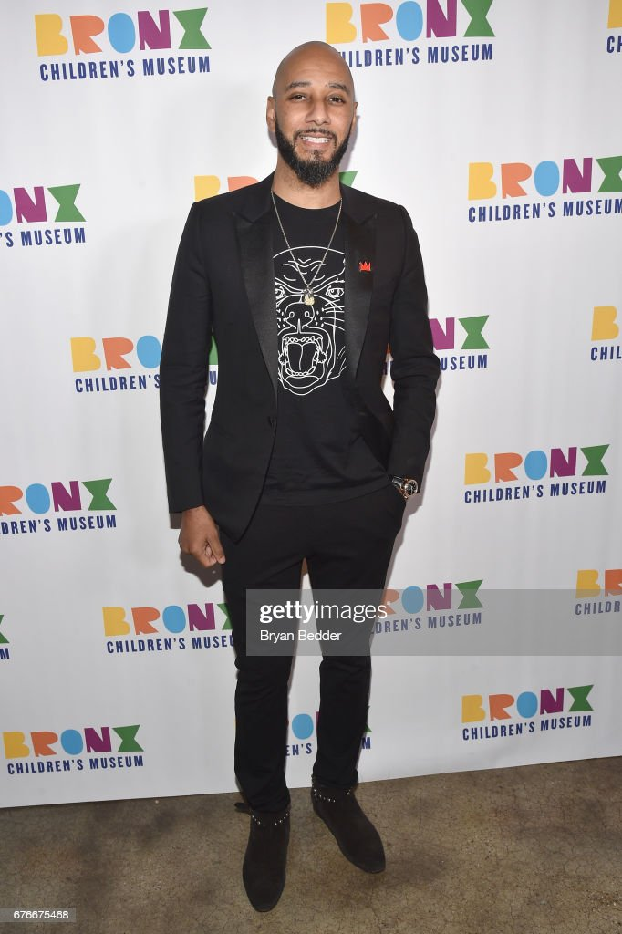 Bronx Children's Museum Gala - Arrivals