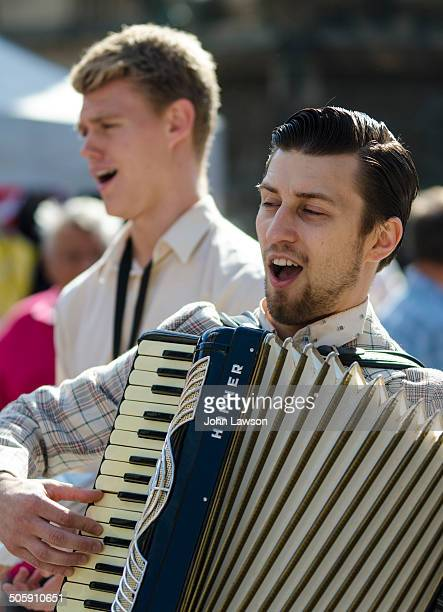 CONTENT] Performers at the Edinburgh Festival Fringe in Edinburgh Scotland Every August Edinburgh plays host to the largest arts festival in the...