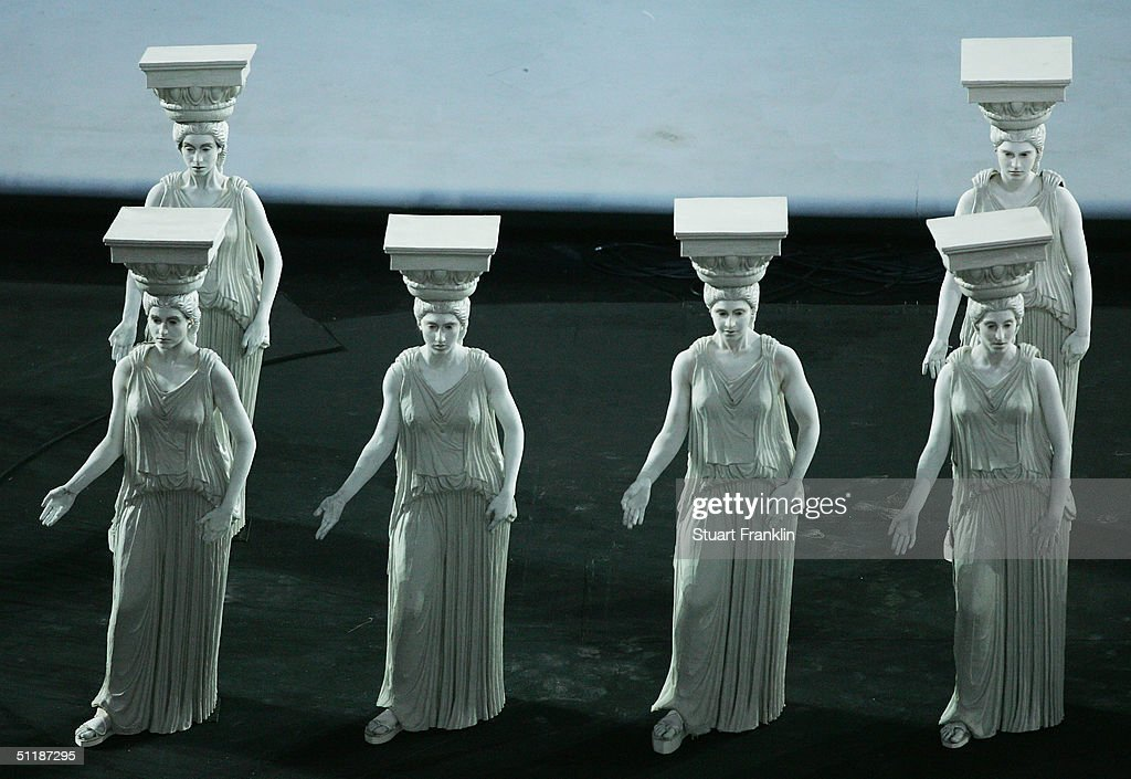 a study of ancient greek sculptures during the classical period Spring 2011 representation of the female body in hellenistic sculpture v i c t o r s z e p e s s y.