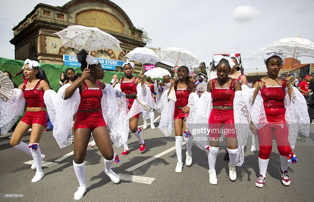 BRITAIN-LIFESTYLE-FESTIVAL : News Photo