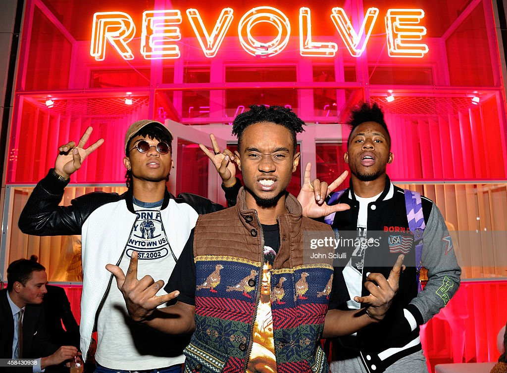 Rae Sremmurd Pictures And Photos