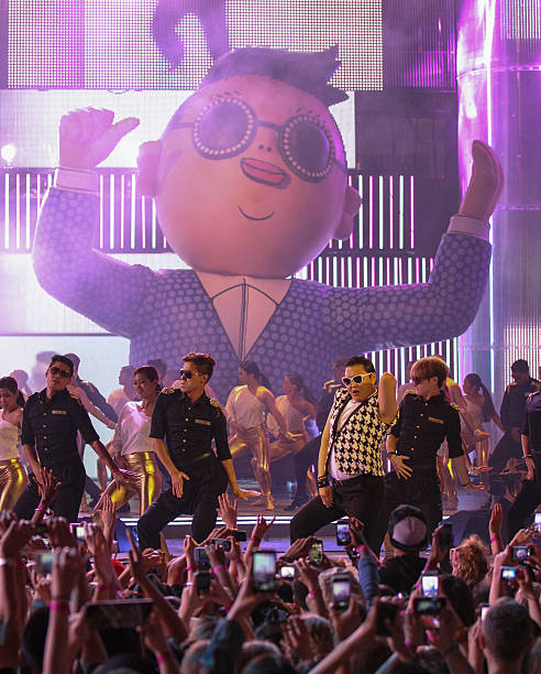 CAN: MuchMusic Video Awards 2013 - Show