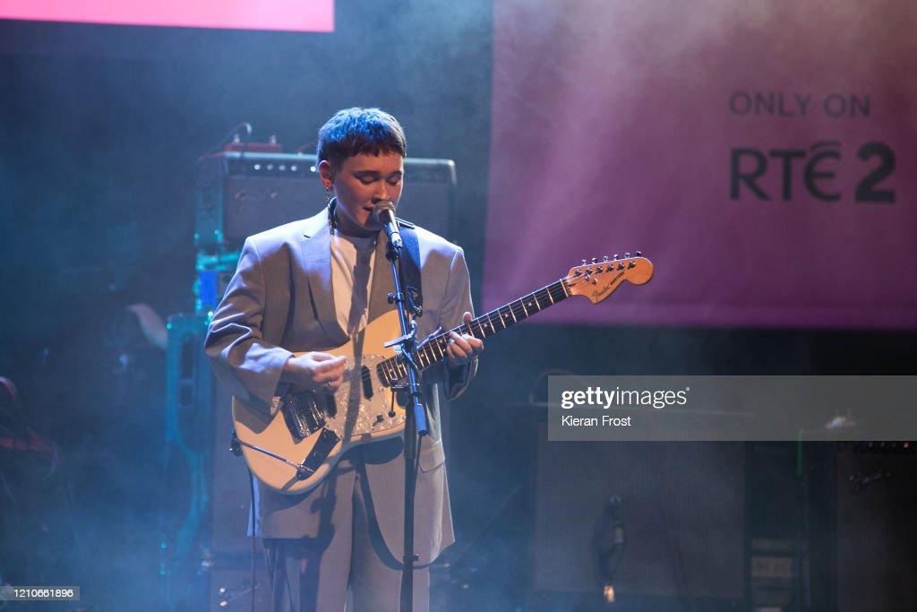 RTÉ Choice Music Prize 2020 : Photo d'actualité