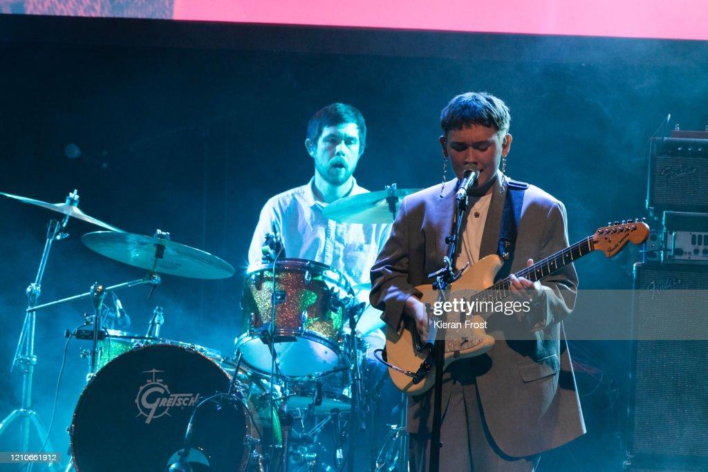 RTÉ Choice Music Prize 2020 : News Photo