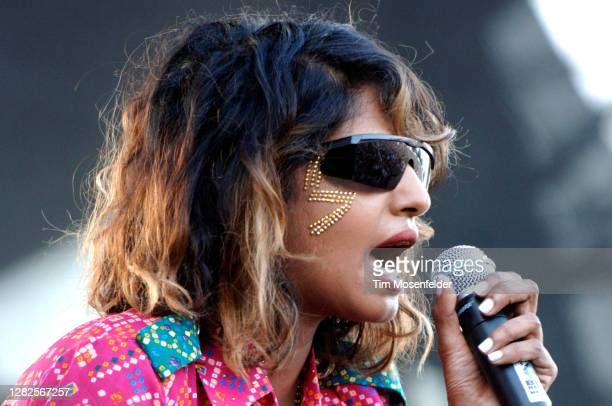 Performs during day one of the Austin City Limits Music Festival at Zilker Park on September 14, 2007 in Austin, Texas.